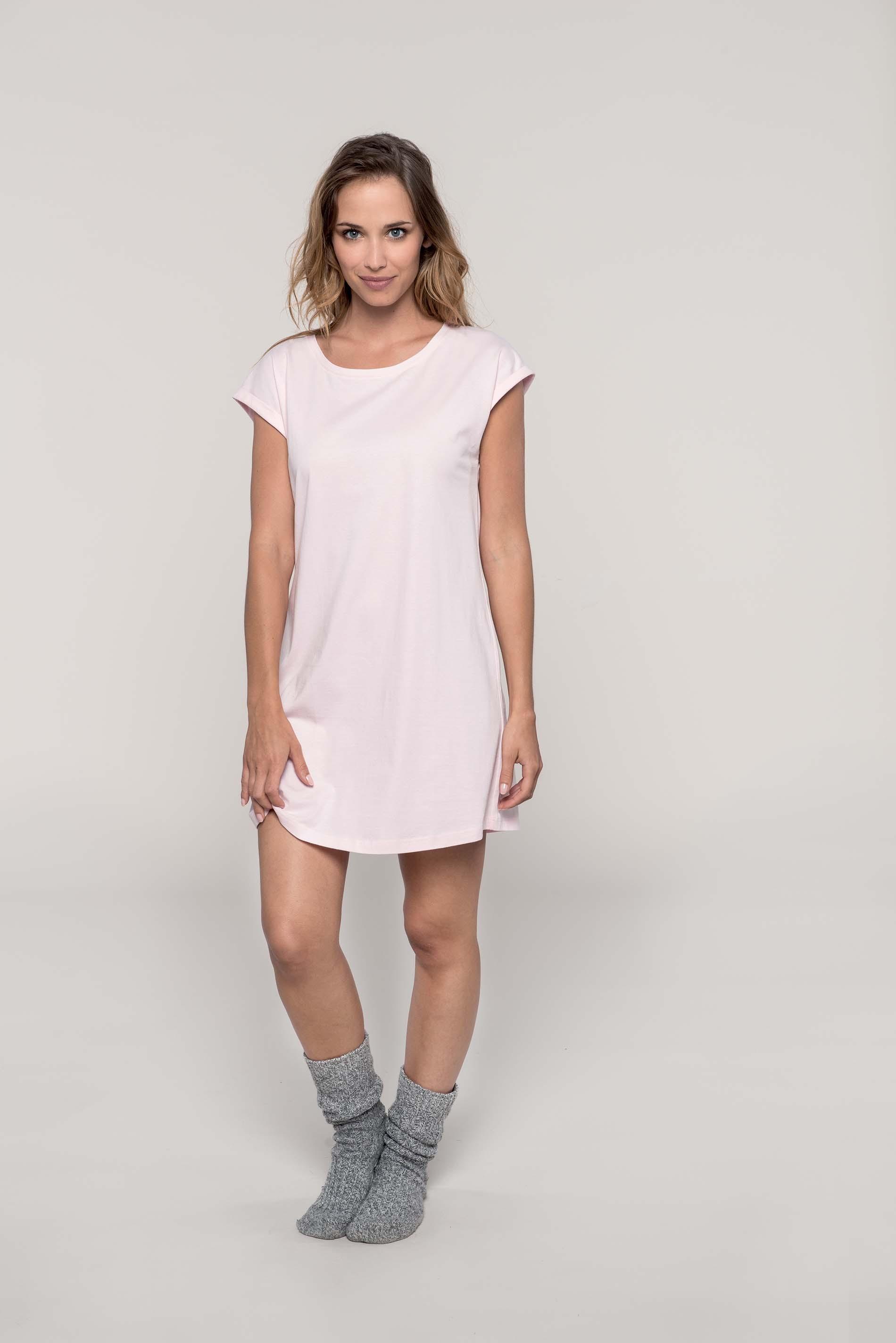 61ea8eda537 Dámské dlouhé tričko - šaty. NOVINKA