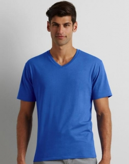 Tričko Gildan Premium Cotton V-Neck 41V00